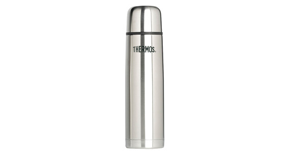 Thermos ThermoCafe Everyday thermosfles 1 l grijs